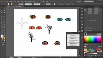 Реактивный Adobe Illustrator (2020) Видеокурс