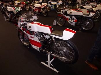 Salon Motocycliste de LYON. E558091334243735