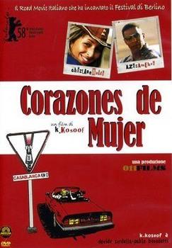 Corazones de mujer (2007) DVD9 COPIA 1:1 ITA