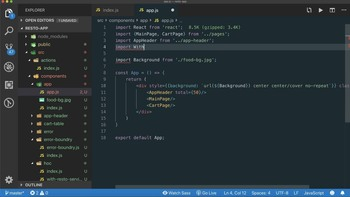React.js 2.0 (2019) Видеокурс