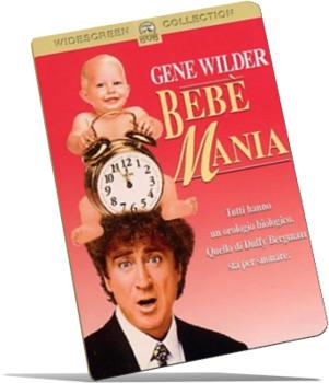 Bebè mania (1990) DVD9 COPIA 1:1 ITA/EN/GER/SPA/FRA
