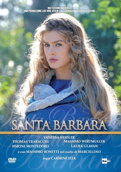 Santa Barbara (2012) DVD9 Copia 1:1 Ita