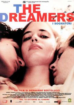 The Dreamers - I sognatori (2003) [Edizione Speciale] 1xDVD9+1xDVD5 Copia 1:1 ITA-ENG