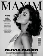 Olivia Culpo -        Maxim Magazine (Mexico) November 2019.