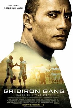 La gang di Gridiron (2006) DVD9 COPIA 1:1 ITA ENG