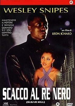 Scacco al re nero (1993) DVD9 COPIA 1:1 ITA ENG