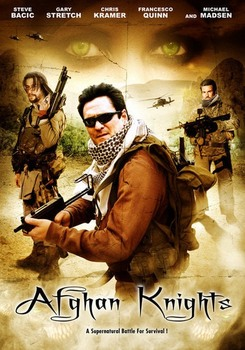 Afghan Knights (2007) DVD5 COPIA 1:1 ITA ENG