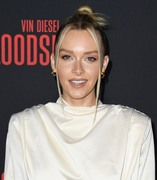Camille Kostek  -       ''Bloodshot Premiere Los Angeles March 10th 2020.