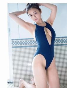 Katayama Moemi 片山萌美 in Magazines