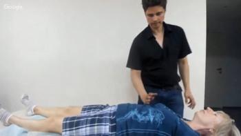 Лечение заболеваний желудочно-кишечного тракта через запуск у пациента (2019) Вебинар