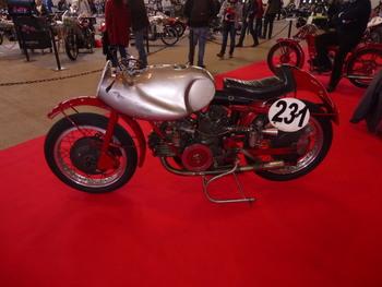 Salon Motocycliste de LYON. A714891334152170