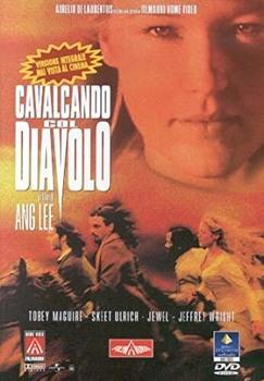 Cavalcando col diavolo (1999) DVD9 COPIA 1:1 ITA ENG