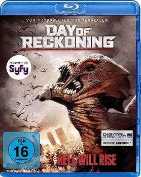 Day Of Reckoning (2016) iTA - STREAMiNG