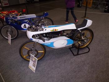 Salon Motocycliste de LYON. 7dc3761334164437