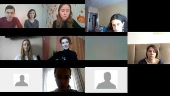 Онлайн-курс Последовательный перевод «Английский язык» (2019) Видеокурс