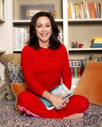 Patricia Heaton and Her New Book