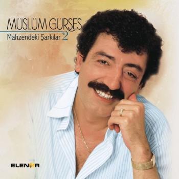 Müslüm Gürses - Mahzendeki Şarkılar 2 (2019) Full Albüm İndir