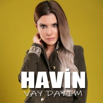 Havin - Vay Dayım (2020) Single Albüm İndir