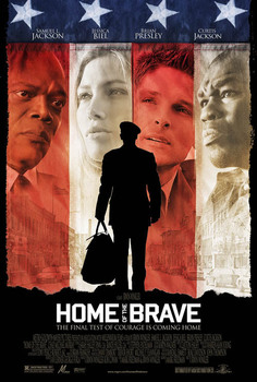 Home of the Brave - Eroi senza gloria (2006) DVD9 COPIA 1:1 ITA ENG
