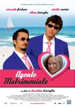 Agente matrimoniale (2006) DVD5 COPIA 1:1 ITA