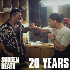 Внезапная смерть / Sudden Death; Жан-Клод Ван Дамм (Jean-Claude Van Damme), 1995 8b845a1328965381
