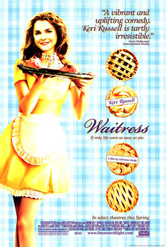 Waitress - Ricette d'amore (2007) DVD9 COPIA 1:1 ITA ENG