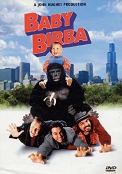 Baby Birba - Un giorno in libertà (1994) DVD9 Copia 1:1 ITA-ENG-FRE-GER-ESP