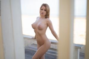 Nackt Brooke Edo  Hot Leak
