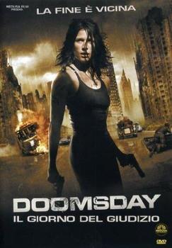 Doomsday - Il giorno del giudizio (2008) DVD9 COPIA 1:1 ITA ENG