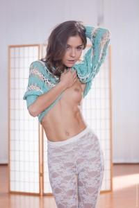 Lily C. Guerlain - Erotic Urge