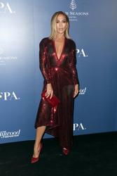 Jennifer Lopez - HFPA/THR TIFF PARTY during the 2019 Toronto International Film Festival at Four Seasons Hotel, 9/7/2019