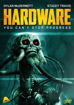 Hardware - Metallo letale (1990) DVD5 Copia 1:1 ITA-ENG-GER