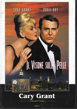 Il visone sulla pelle (1962) DVD5 COPIA 1:1 ITA MULTI