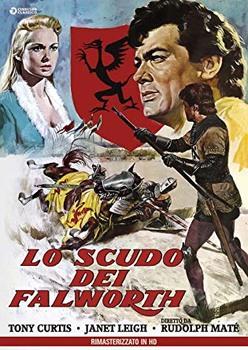 Lo Scudo dei Falworth (1954) DVD5 Copia 1:1 ITA-ENG