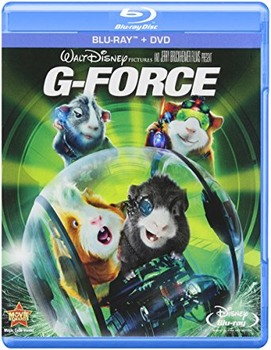 G-Force - Superspie in missione (2009) Full Blu-Ray 45Gb AVC ITA DTS 5.1 ENG DTS-HD MA 5.1 MULTI