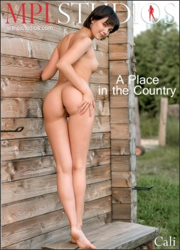 Sandra   Cali Cali - A Place in the Country