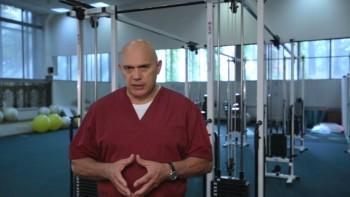 50 незаменимых упражнений для здоровья / С. Бубновский (2015) PDF+DVD