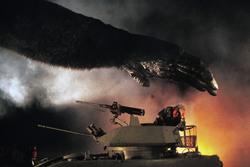 КИНГ КОНГ ЖИВ ! / King Kong lives ! (1986) Линда Гамильтон Cd35bd1376283950