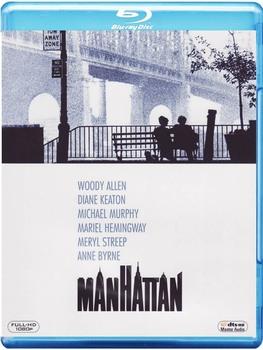 Manhattan (1979) BD-Untouched 1080p AVC DTS HD ENG DTS iTA AC3 iTA-ENG