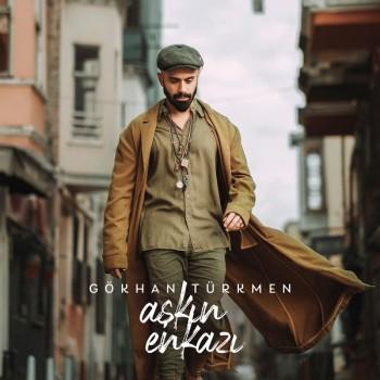 Gökhan Türkmen - Aşkın Enkazı (2019) Single Albüm İndir