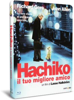 Hachiko - Il tuo migliore amico (2009) ITA - STREAMiNG