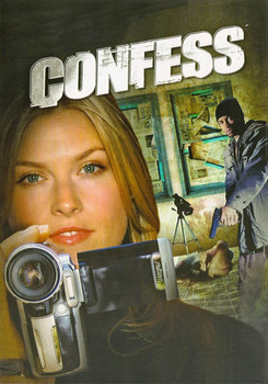 Confess - La verità.. è in rete (2005) DVD9 COPIA 1:1 ITA-ENG
