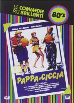 Pappa e ciccia (1983) DVD5 Copia 1:1 ITA