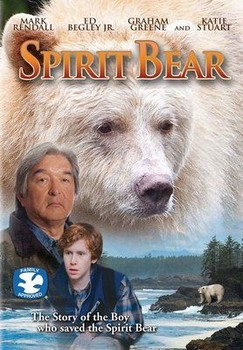 Spirit bear - The Simon Jackson story (2005) DVD5 Copia 1:1 ITA-ENG