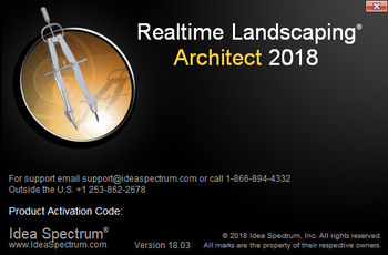 Realtime Landscaping Architect 2018 18.03 (ENG)