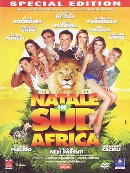 Natale in Sudafrica (2010) [ Special Edition ] DVD9 Copia 1:1 ITA