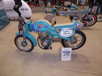 Salon Motocycliste de LYON. 52f5701334342981