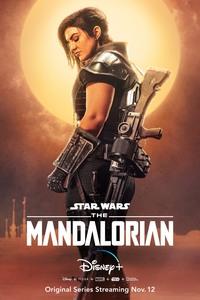 Мандалорец / The Mandalorian (сериал 2019-) 3e9b401326809435