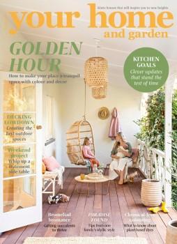 Your Home and Garden – November 2020
