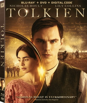 Tolkien (2019) ITA - STREAMiNG